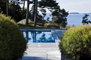 Unika pooler där form och funktion går hand i hand - PoolDesign Stockholm AB